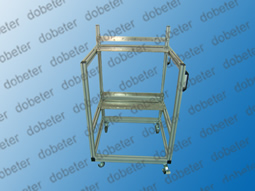 JUKI FEEDER STORAGE TROLLEY ,CART