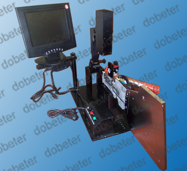 PHILIPS FEEDER calibration jig